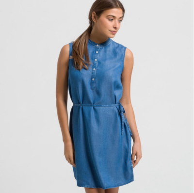 ARMEDANGELS DRESS DENIM
