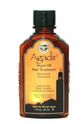 AGADIR ARGAN OIL 118 ML