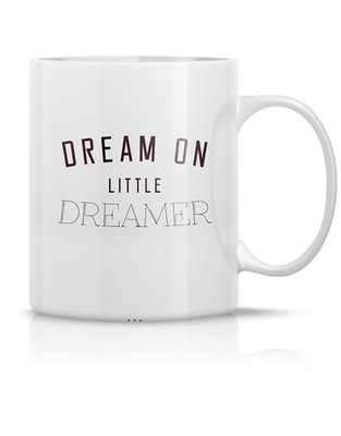 MUG DREAM LITTLE DREAMER